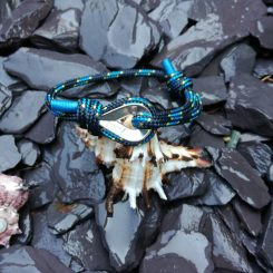 Dark Ocean Bracelet