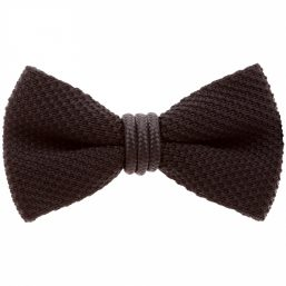 Black Bow Tie Wind Passion