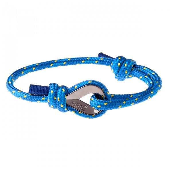 Blue Nautics Bracelet