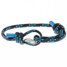 Blue Navy Surfer Bracelet