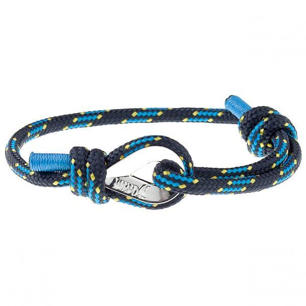 Blue Navy Surfer Bracelet