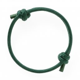 Green Nautical Women Bracelets