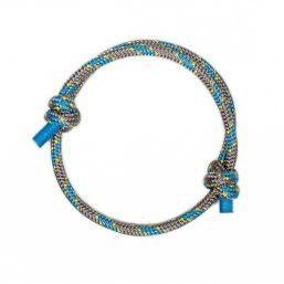 Grey Rope Women Bracelet