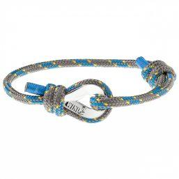 Grey String Bracelet