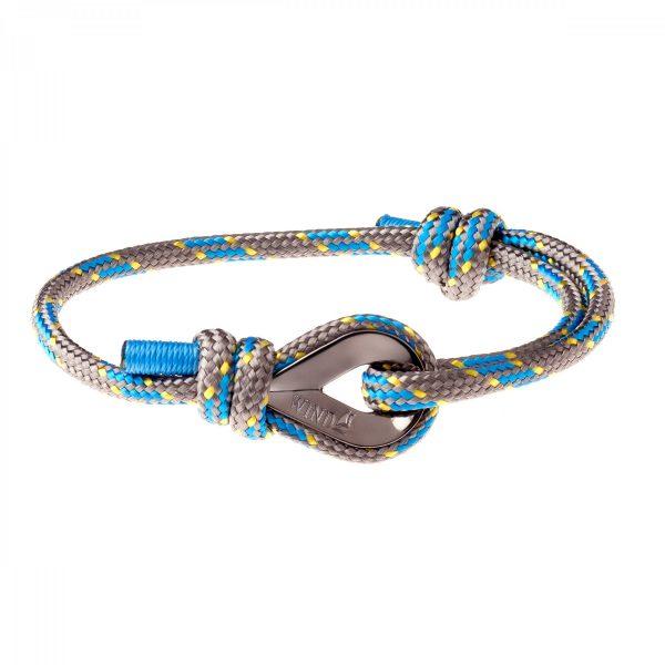 Grey Wind Passion Bracelet