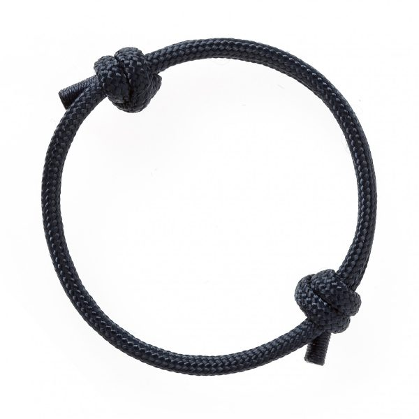 Navy Blue Women Bracelet Wind Passion