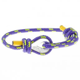 Purple Unique Bracelet Gift