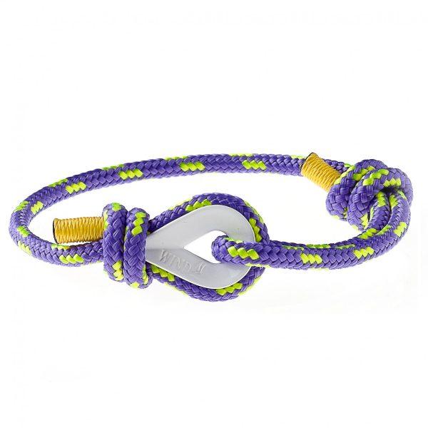 Purple Unisex Bracelet