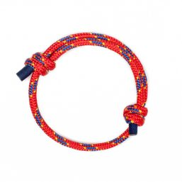 Red Nautical Women Bracelet