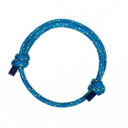 Wind Passion Blue Women Bracelet