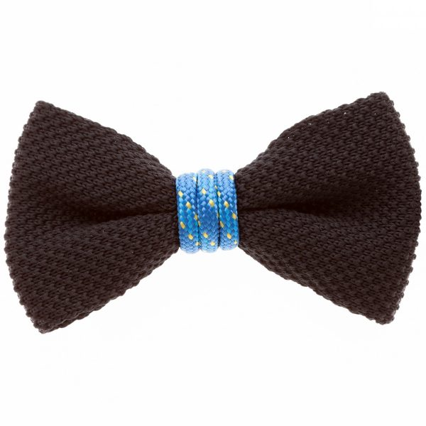 Wind Passion Nautical Bow Tie