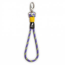 Wind Passion Rope Keychains