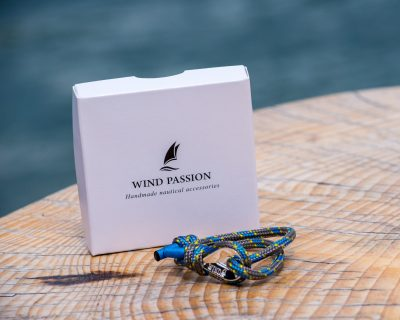 Wind Passion Sea Inspired Bracelets