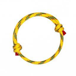 Woven String Bracelet