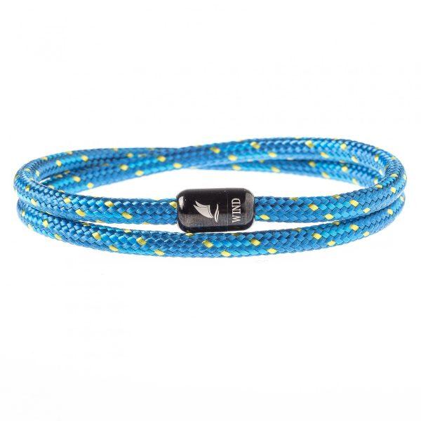 Unisex Blue Bracelet