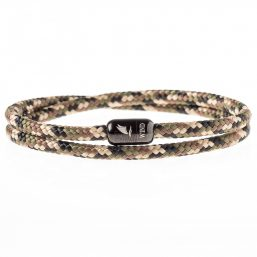 Camo Army Magnetic Bracelet