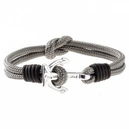 Cliffy Anchor Bracelet