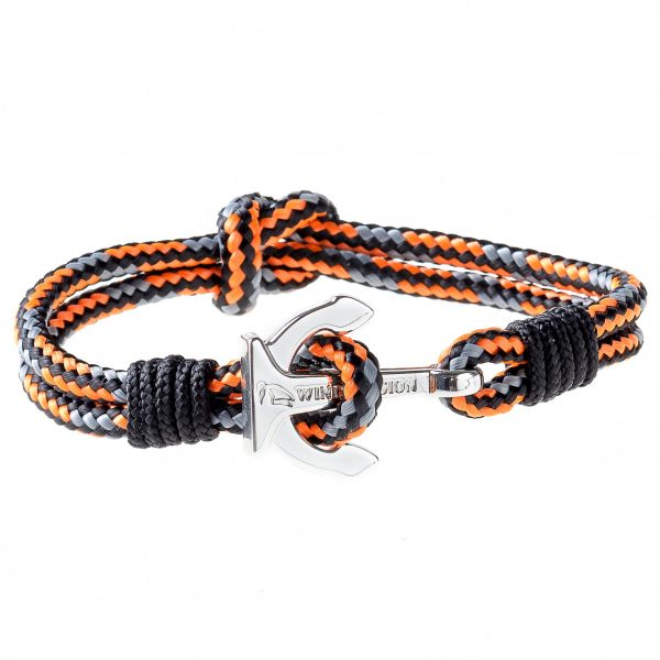 Dakar Anchor Bracelet