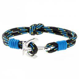Ocean Anchor Bracelet