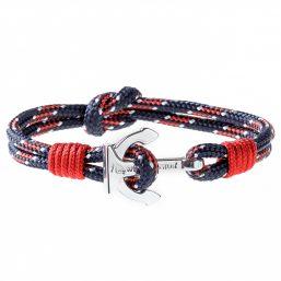 Victory Anchor Bracelet