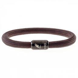 Brown Clasp Bracelet
