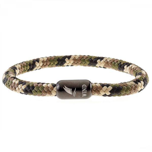 Green Magnetic Bracelet