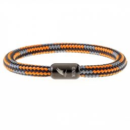 Orange Magnetic Bracelet