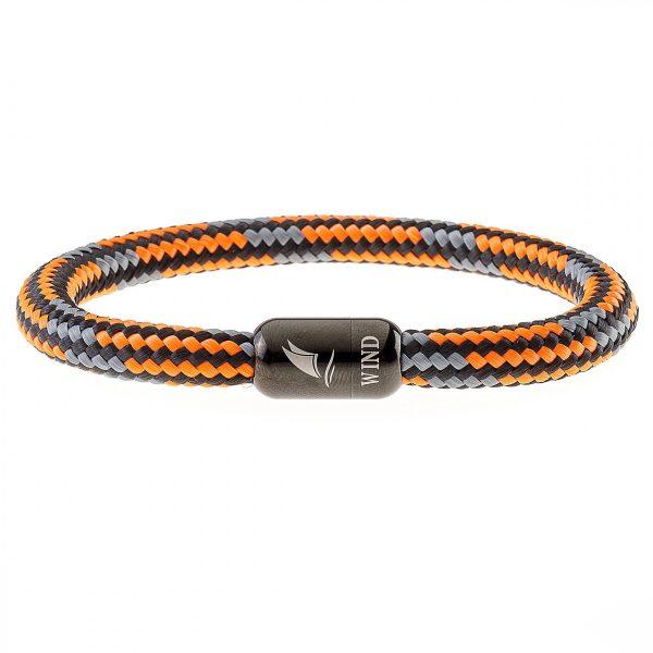 Orange Magnetic Bracelet
