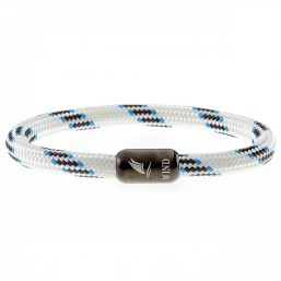 White Magnetic Bracelet