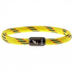 Yellow Magnetic Bracelet