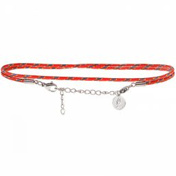 Anklet Red Piranha