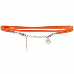 Anklet Orange