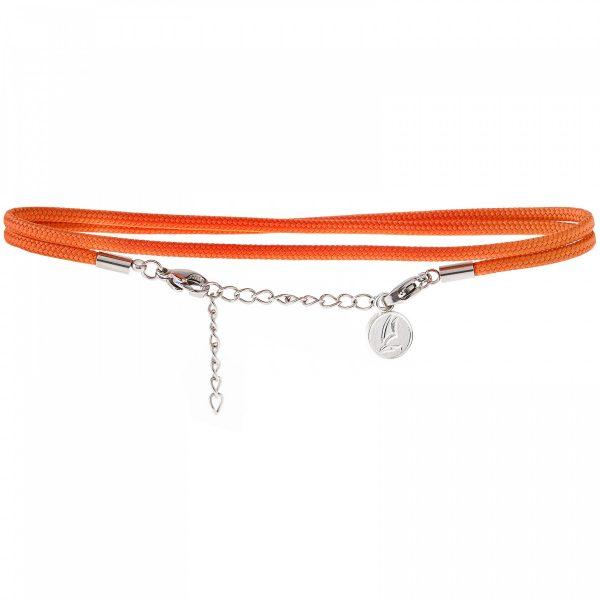 Anklet-orange