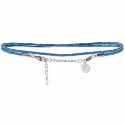 Anklet Blue Lagoon