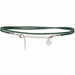 Anklet Green Bay