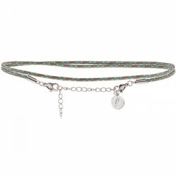 Anklet Grey Chill